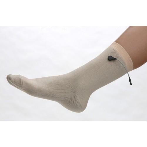 BMLS Conductive Fabric Sock, Large