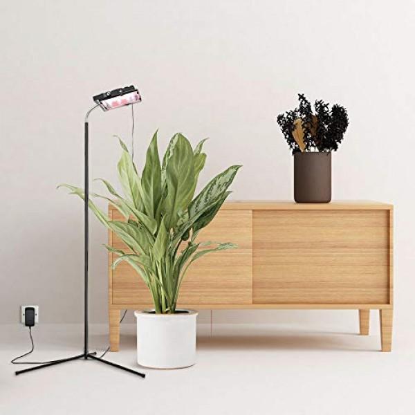 ACKE-Floor-Lamp-Standing-Lamp for Indoor Plants Growing,Grow Ligh...