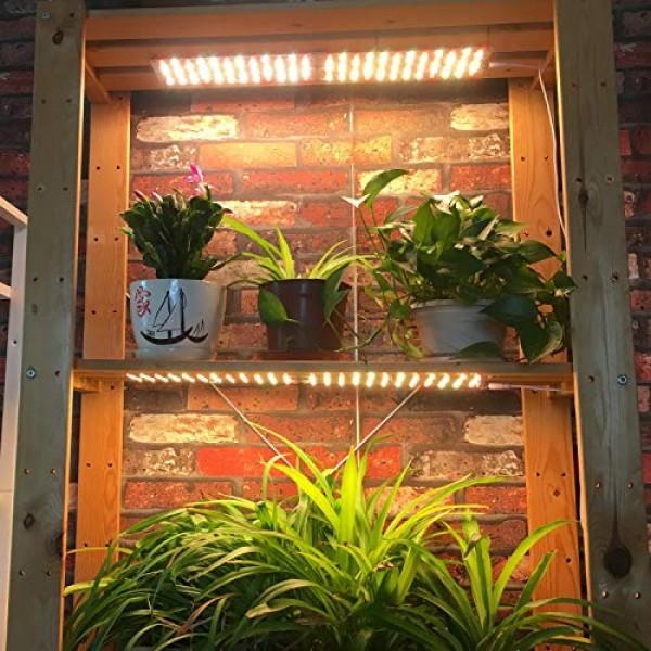ACKE LED Grow Light for Indoor Plants,Plant Light for Grow Light S...