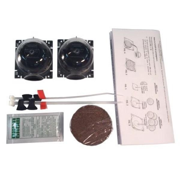 AirPropagator Small 2 2-pack Kit
