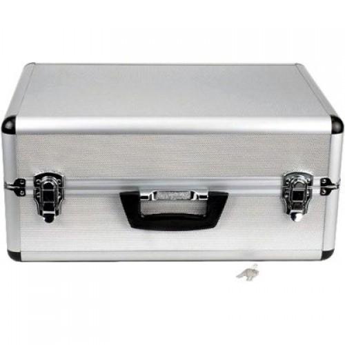 AmScope AC-M220 Aluminum Case For M220, M600 Series Microscopes