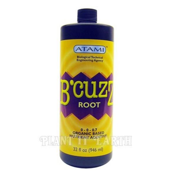 BCuzz Root Stimulator 12 oz.