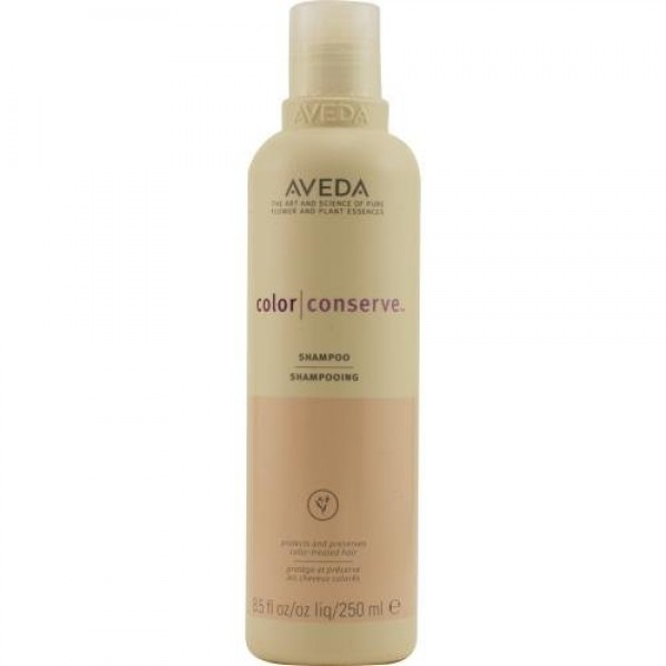 Aveda Color Conserve Shampoo, 8.5-Ounce Bottle