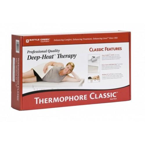 "Thermophore Classic Moist Heat Pack Medium 14"" x 14"""