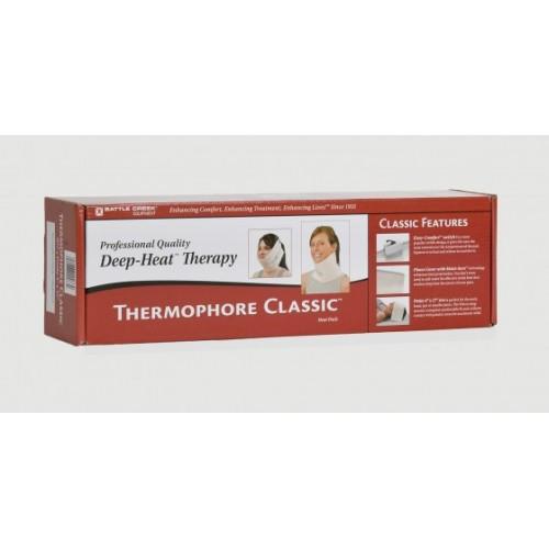 "Thermophore Classic Moist Heat Pack Petite 4"" x 17"""