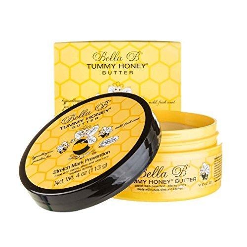 Bella B Tummy Honey Butter - 4 oz