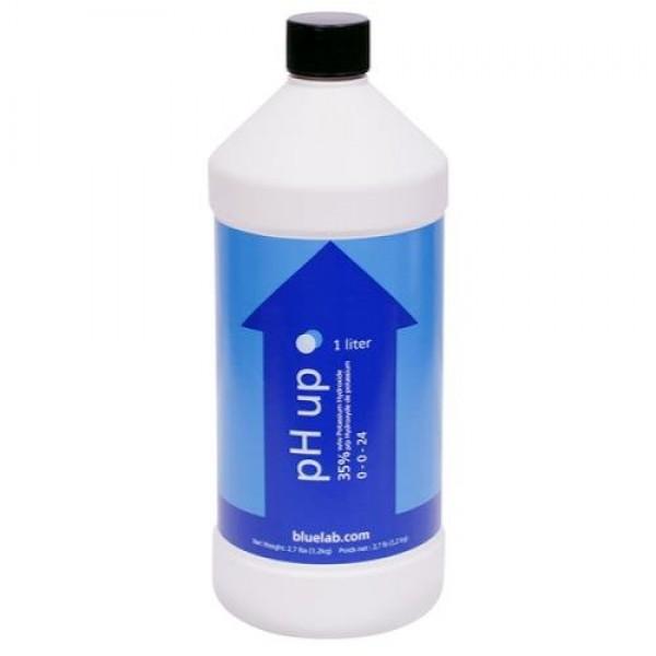 BlueLab PH up Solutions, 1 L