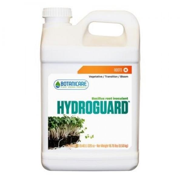 Botanicare HYDROGUARD Bacillus Root Inoculant, 2.5-Gallon