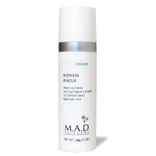 M.A.D Skincare Delicate Skin Redness Rescue, 1 Ounce
