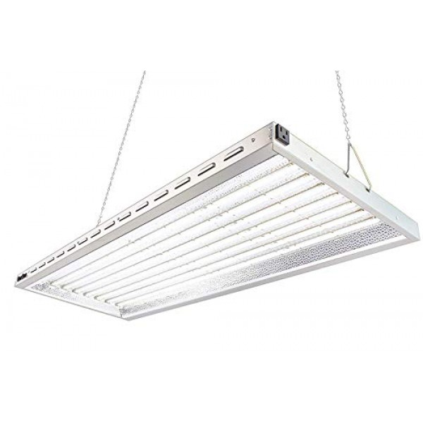 Durolux DLED8048W 320W LED Grow Light - Over 50% EnergySaving! 4x...