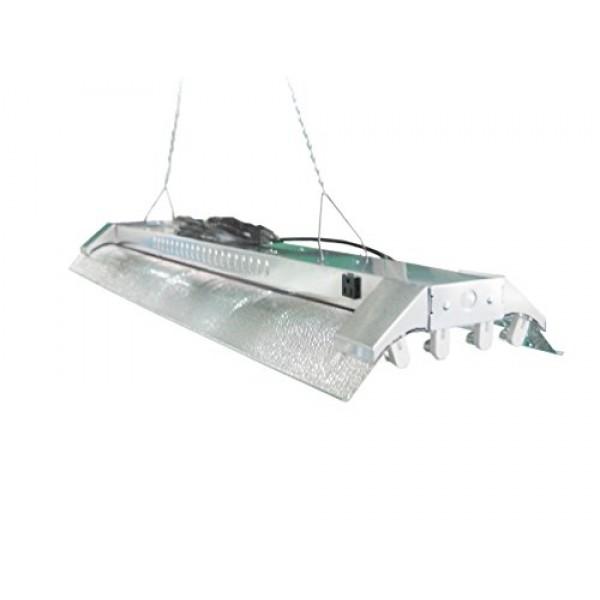 T5 Grow Light 4ft 4lamps DL844s Ho Fluorescent Hydroponic Fixtur...