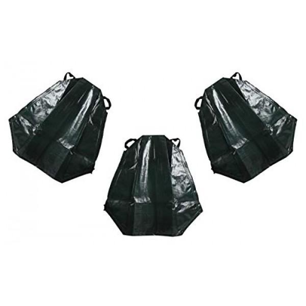Finnhomy 3 Pack Tree Watering Bag Planting Water Bag Trees, Slow R...