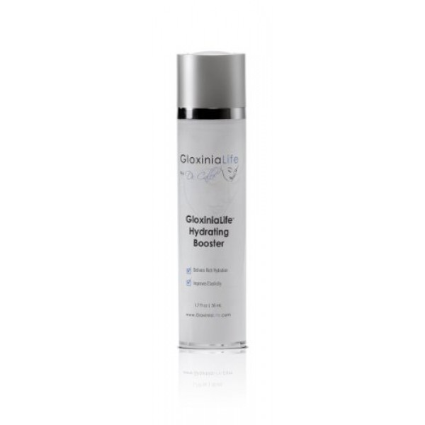 GloxiniaLife by Dr. Calle Hydrating Booster- Moisturizer with Hyal...