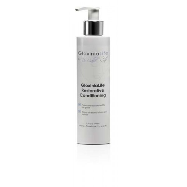 GloxiniaLife by Dr. Calle Restorative Conditioning- Hair Loss Trea...