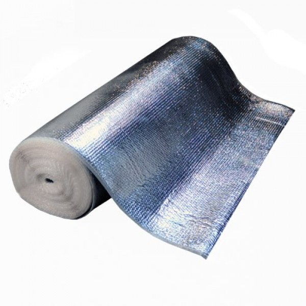 4 x 100 Infrared Blocker Thermal Heat Shield Reflector 100 ft Roll
