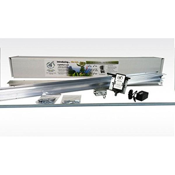 Light Rail 4.20 Kit Light Mover for 2 Lights Genuine Solidly Made ...