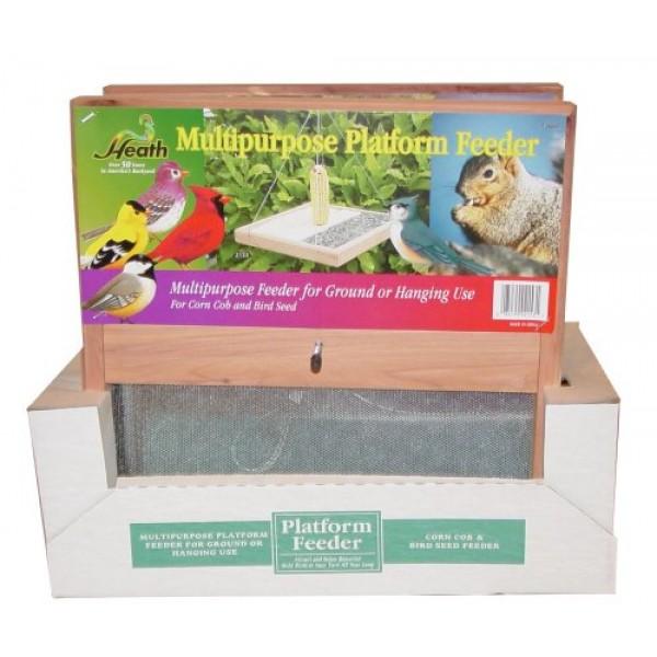 Heath Outdoor Products 2153 Platform Feeder