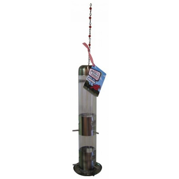Heath Outdoor Products 427 Birdies Diner Large Mixed Seed Feeder