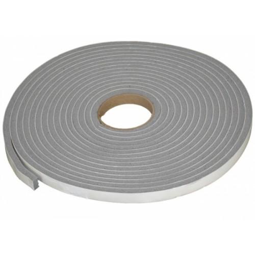 MD Foam Tape-17' Gray 02253 - Pack of 6