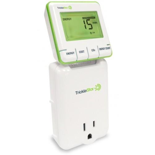 TrickleStar Plug-in Energy Mon