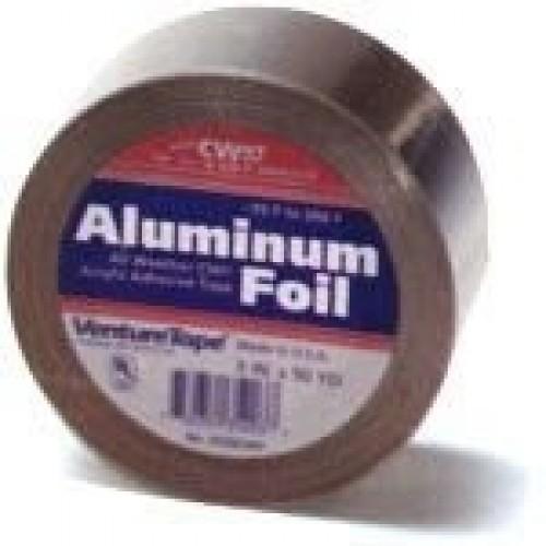 Aluminum Tape -2mil 2x50 yard