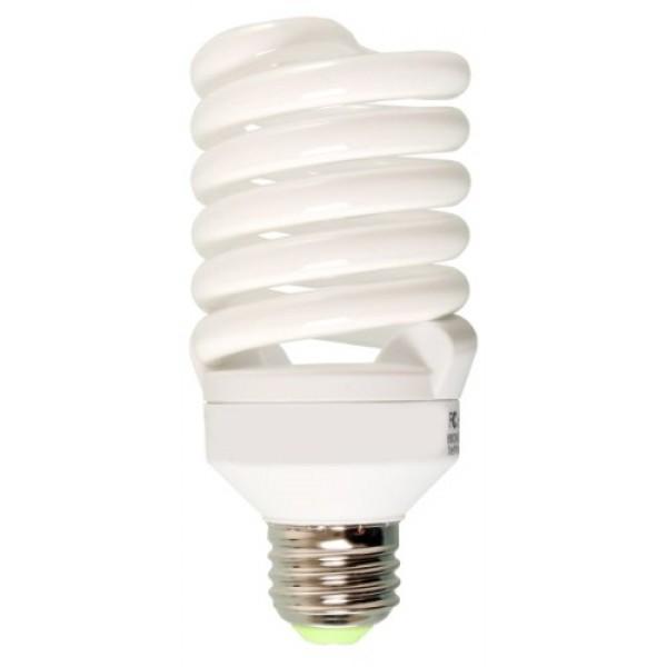 Agrobrite FLC26D 26-Watt Spiral Compact Fluorescent Grow Light Bul...