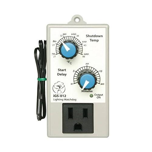 1/cs High Temperature Watchdog