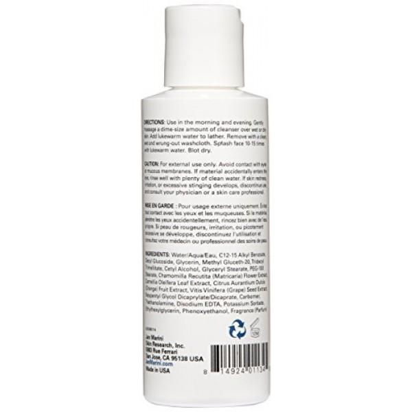 Jan Marini Skin Research Age Intervention Gentle Cleanser, 4 fl. oz.