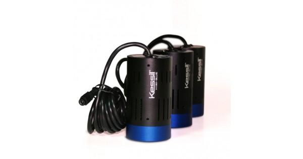 Kessil KSH150B LED Grow Light 150, Blue