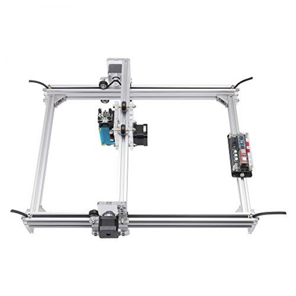 0.01mm Accuracy Laser Engraving Machine, Large Area Engraver Kits ...