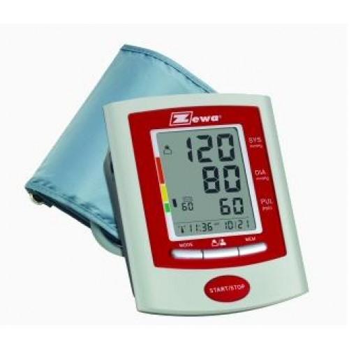 Zewa Premium Automatic Blood Pressure Monitor