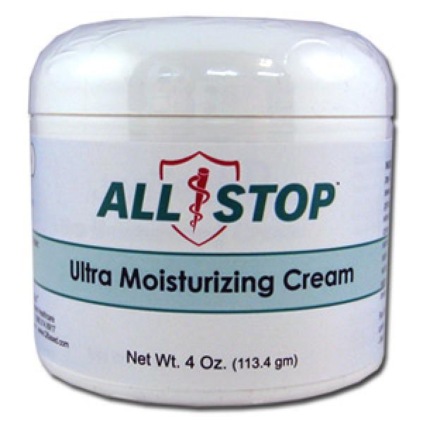 AllStop Ultra Moisturizing Cream - 4 oz.