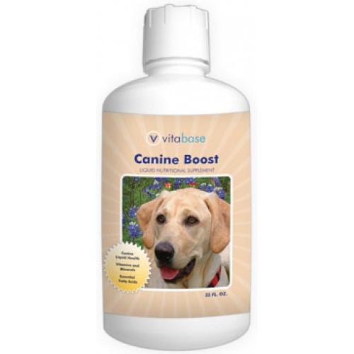 Vitabase Canine Boost Liquid