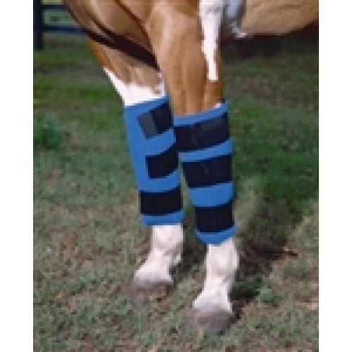 ProKold 4 Panel Long Equine Leg Ice Wrap