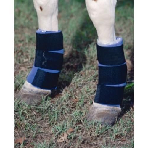 ProKold 3 Panel Short Equine Leg Ice Boot Wrap