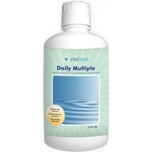 Vitabase Daily Multiple Liquid