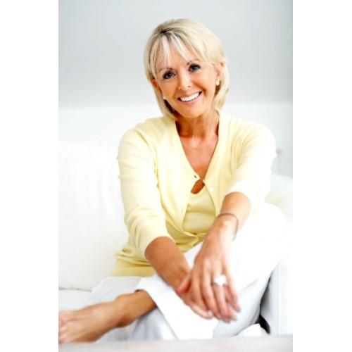 ALCAT Menopause Evaluation Profile Salivary Hormone Test