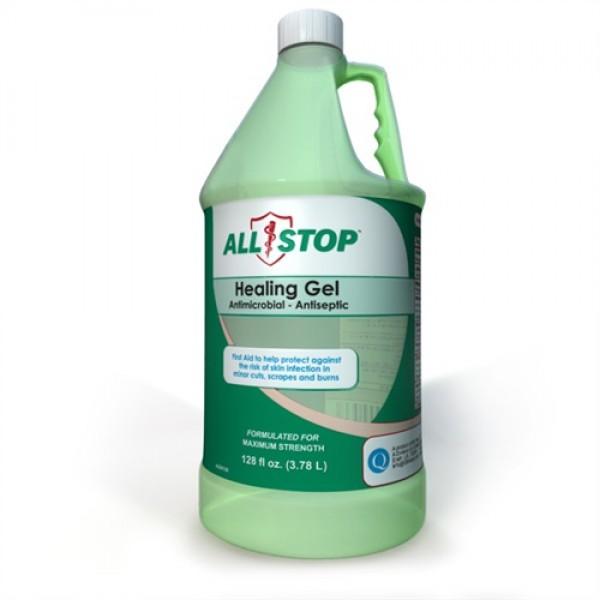 AllStop Healing Gel - 128 oz.