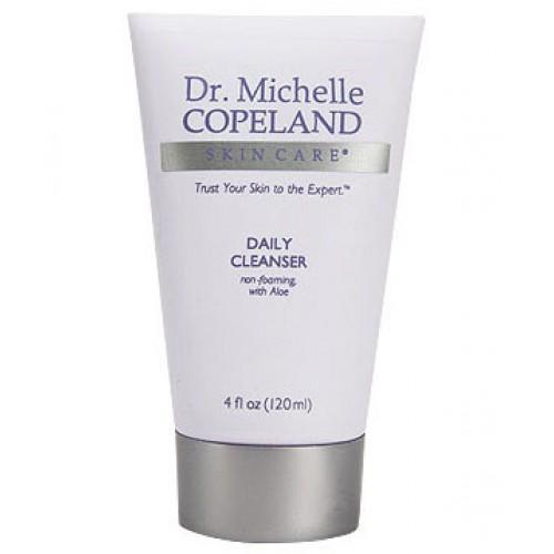 Dr. Michelle Copeland Daily Cleanser 4 oz.
