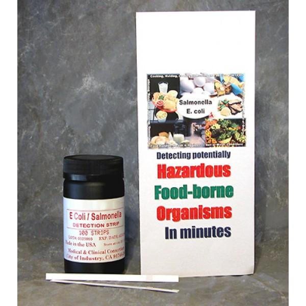 Opinion you Food test strip