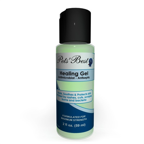 PetsBestRx Pet Healing Gel - 2 oz