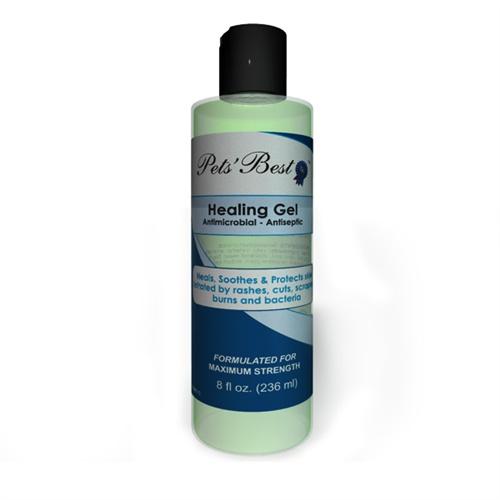 PetsBestRx Pet Healing Gel - 8 oz