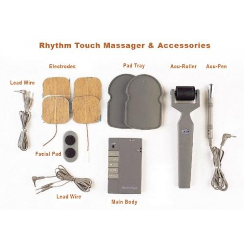 Rhythm Touch Muscle Stimulator