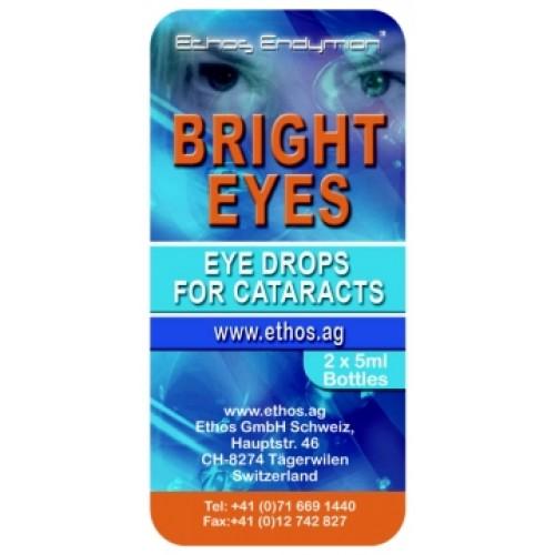 Ethos Bright Eyes Drops