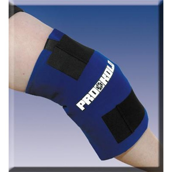 ProKold Soft Stuff Knee Wrap with 1 Double Insert