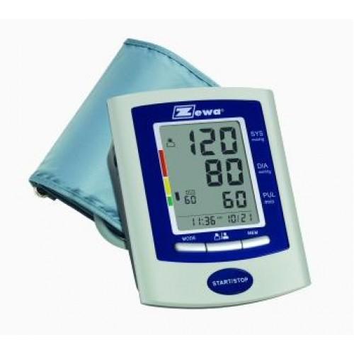 Zewa Deluxe Automatic Blood Pressure Monitor UAM-880