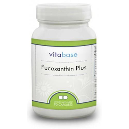 Vitabase Fucoxanthin Plus