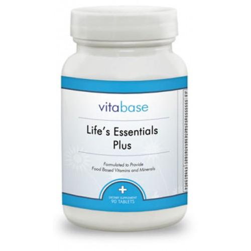 Vitabase Life's Essentials Plus
