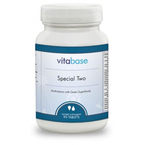 Vitabase Special 2 - Tablets