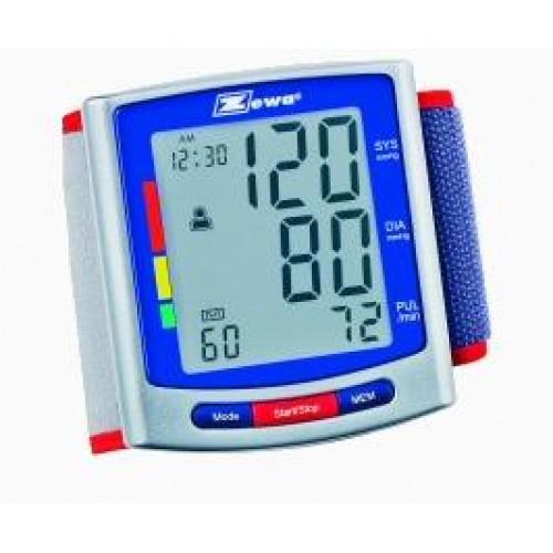 Zewa Deluxe Automatic Wrist Blood Pressure Monitor WS-380